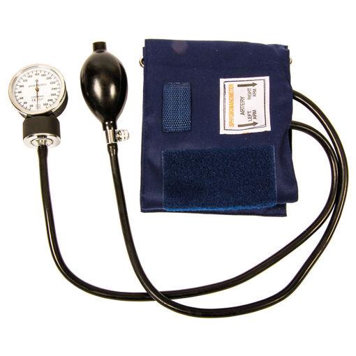 Bild på Blodtrycksmätare - manometer