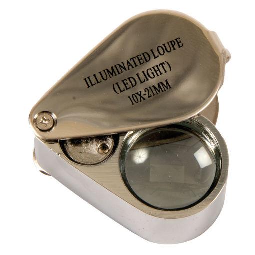 Bild på Infällslupp LED
