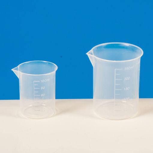 Bild på Bägare - plast