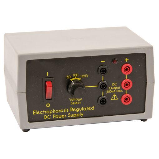 Bild på Strömförsörjning elektrofores