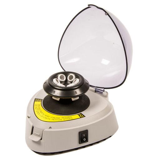 Bild på Mikrocentrifug