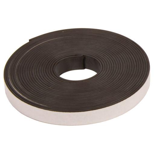 Bild på Magnetband