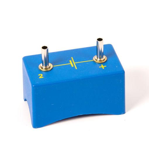 Bild på Batterihållare R20