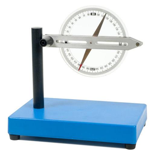 Bild på Inklinationsnål med stativ