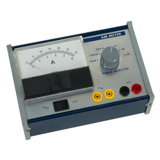 Bild på Elev-amperemeter 0-5A