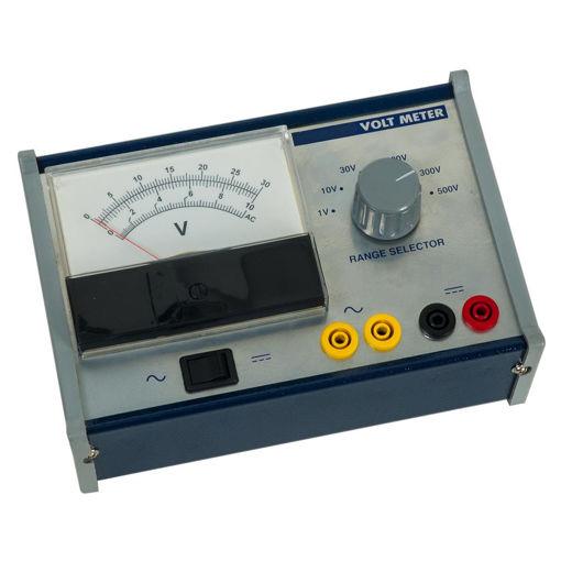 Bild på Elev-voltmeter 0-500V