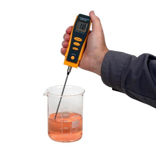 Bild på Termometer Universal lab
