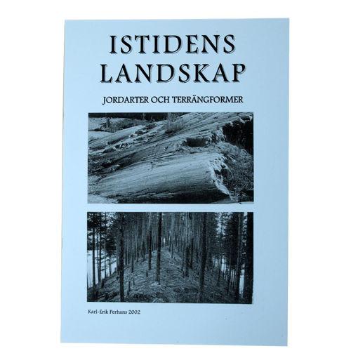 Bild på Endogena processer o landformer