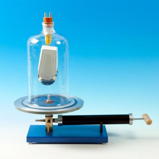 Bild på Vakuumpump handdriven