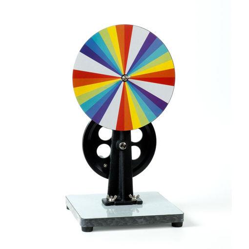 Bild på Färgblandning - Vevmaskin