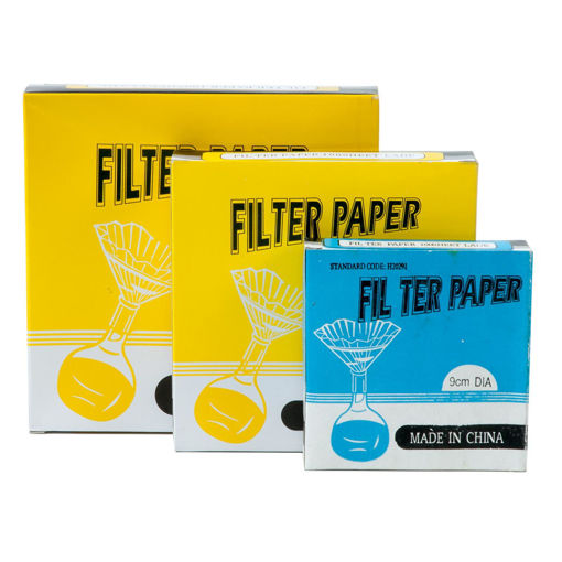 Bild på Filtrerpapper