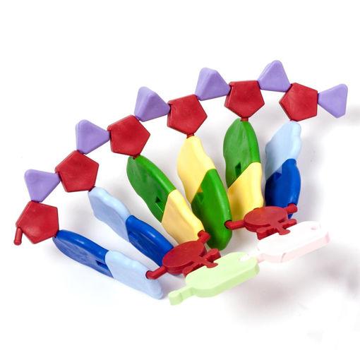 Bild på Proteinsyntestillsats
