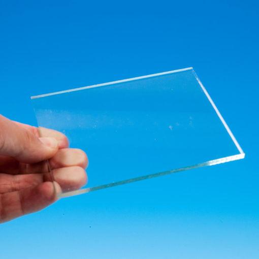 Bild på Glasplatta för bananfluga