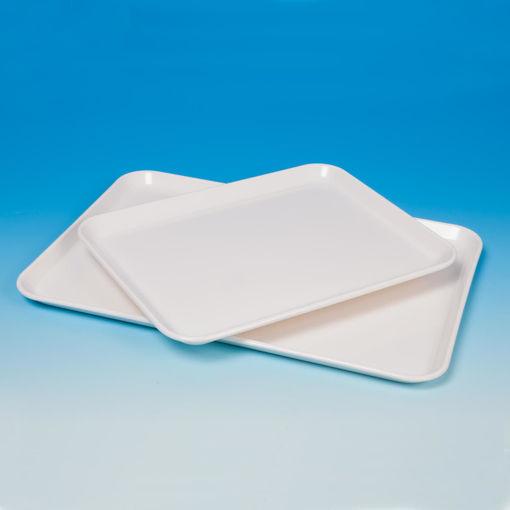 Bild på Plastbricka - värmetålig