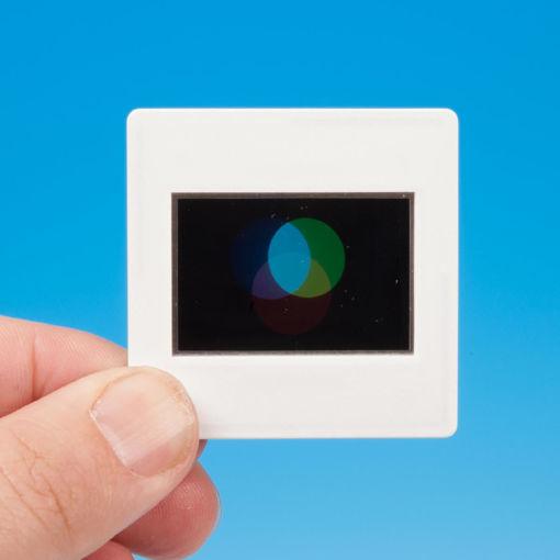 Bild på Färgfilter trefärgat