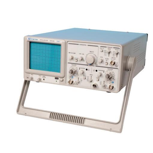 Bild på Oscilloskop 20 MHz analogt