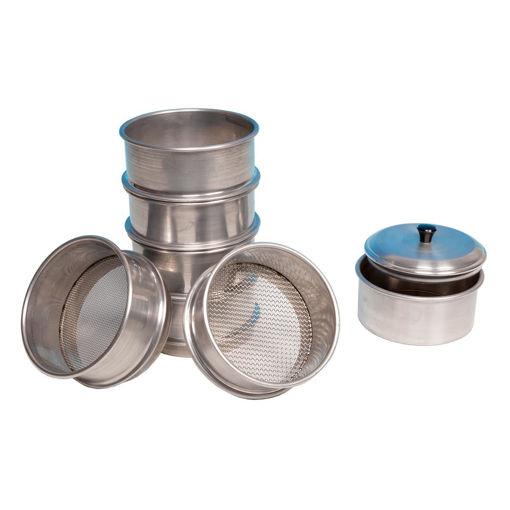 Bild på Siktsats metall /6 siktar