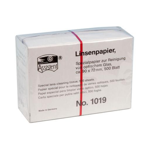 Bild på Linspapper /500st