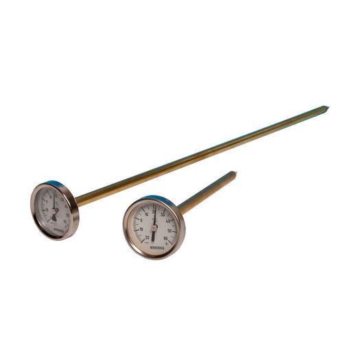 Bild på Jordtermometer