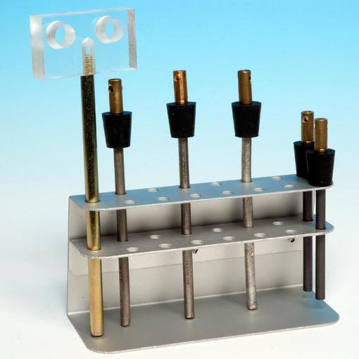 Bild på Elektrodställ