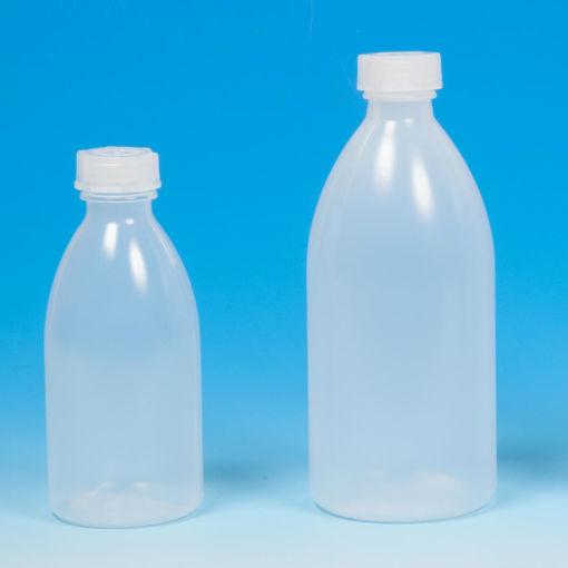 Bild på Flaska - PE