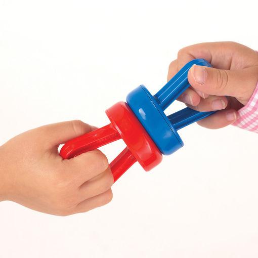 Bild på Supermagneter med handtag