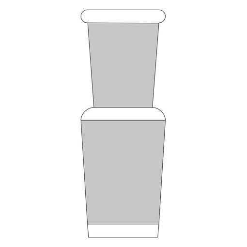 Bild på Övergång - reducerande