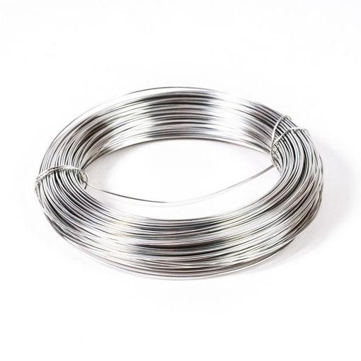 Bild på Metalltråd Ø1mm /80m