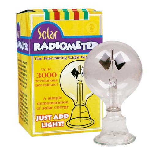 Bild på Radiometer