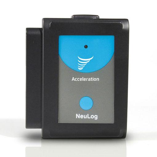 Bild på Datalogger - Acceleration NUL-227