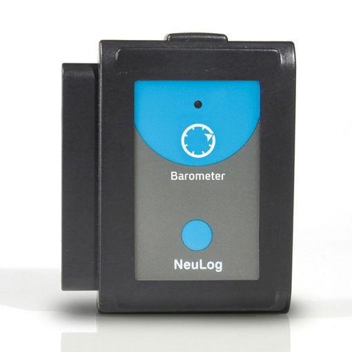 Bild på Datalogger - Barometer & Höjdmätare NUL-221