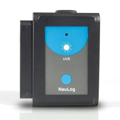 Bild på Datalogger - Ljus UVB NUL-230