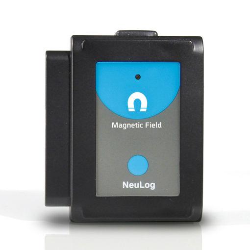 Bild på Datalogger - Magnetfält NUL-214