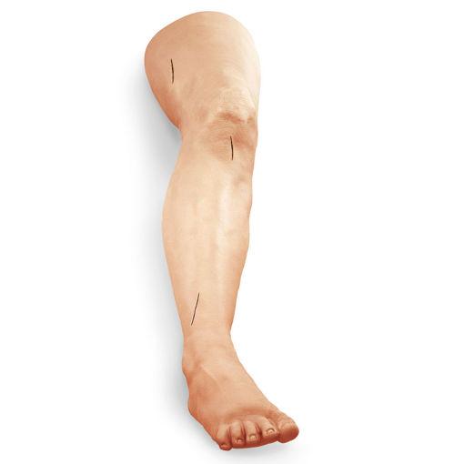 Bild på Ben för sutur W44230 1005683