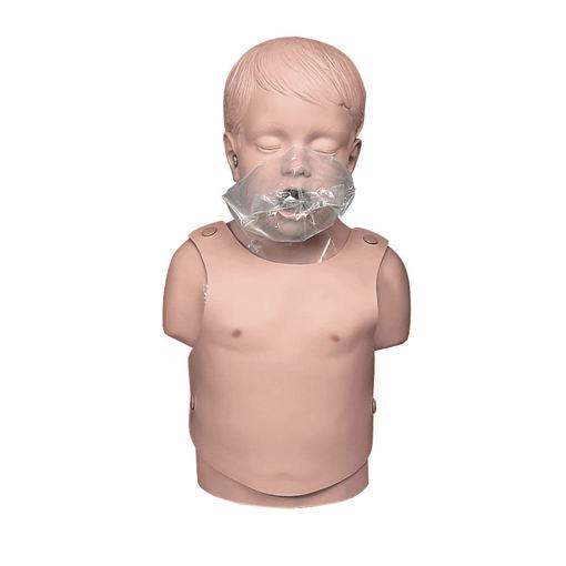 Bild på Barn HLR torso W44592 1005752