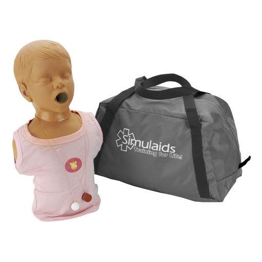 Bild på Kvävning barn torso W44584 1005751
