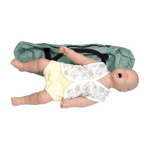Bild på Kvävning baby räddningsdocka W44685 1005778