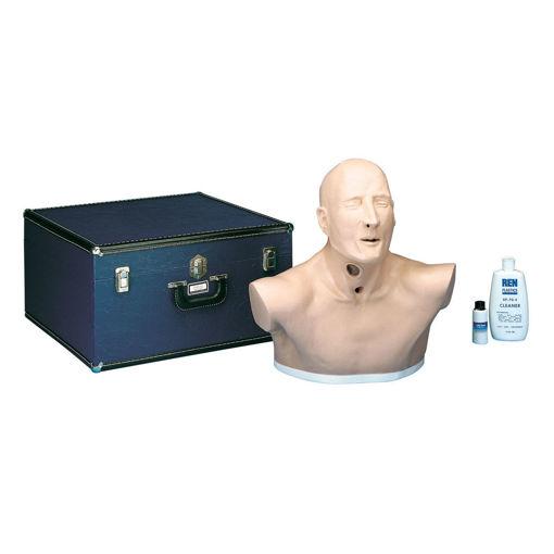 Bild på Trakeotomi simulator W44011 1005592