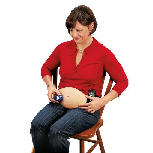 Bild på Injektionsträning mage, 1013056