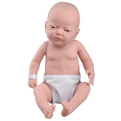 Bild på Baby flicka W17001 1005089