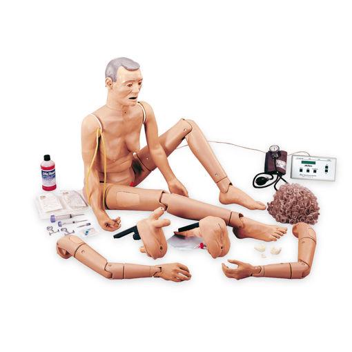 Bild på Patientvård Geri adv W44046 1005606