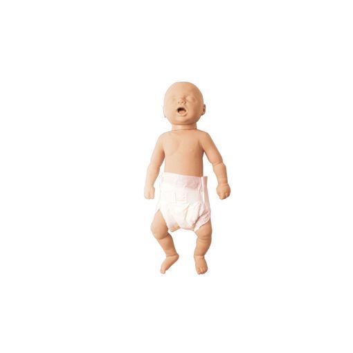 Bild på Vattenräddningsdocka nyfödd W44503 1005699