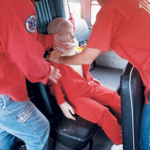 Bild på Räddningsdockor