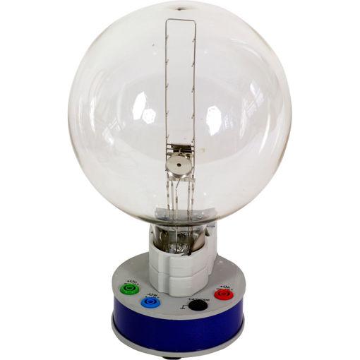 Bild på Elektronstrålerör