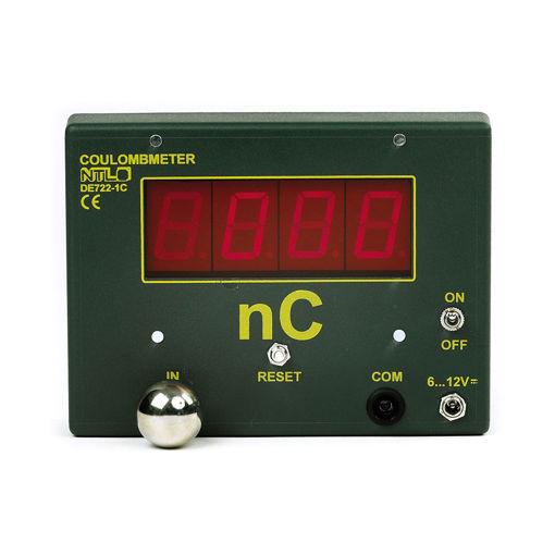 "Bild på Coulombmeter ""Inno"""