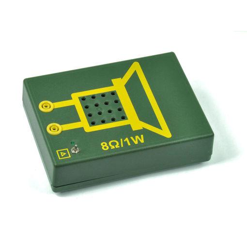 Bild på MBD Högtalare, magnetisk