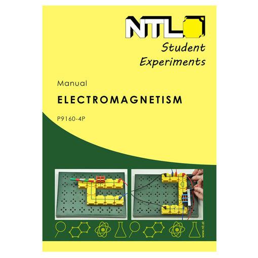 Bild på Experimentmanual Elektromagnetism