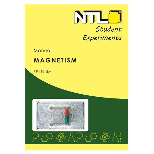 Bild på Experimentmanual Magnetism