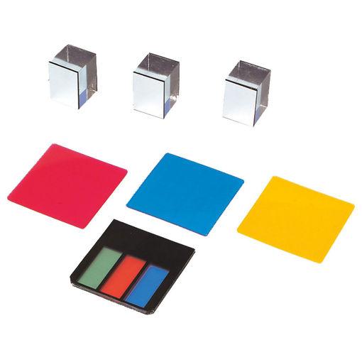 Bild på Färgblandningssats t P9901-4L