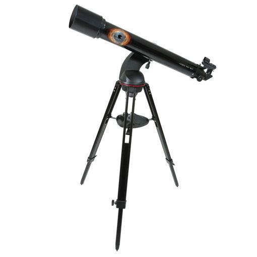 Bild på Teleskop ASTROFI 90 GT WIFI